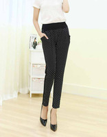 Wholesale The New Fashion Style Modal Casual Hot Women In Harem Pants 9621