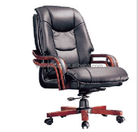 2015 Hot sell comfortable luxury office swivel chair