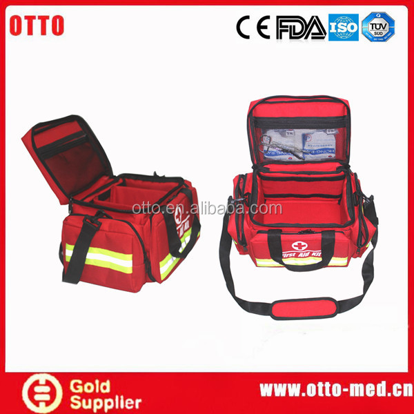 Multi-purpose First Aid Emergency Medical Bag