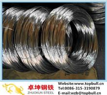 Hot Dipped Galvanized Wire,3mm Diameter Galvanized Steel Wire