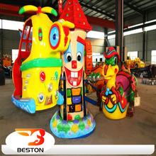 Most Attractive Amusement Rides Manufacturer Rotation Rides Big Eyes Plane
