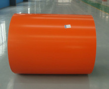 Plastic color coated steel coils for water dispenser shell made in China