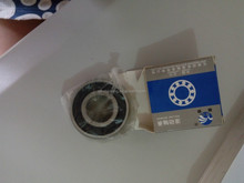 HCH ZWZ LYC JUF chrome steel ball bearing 6201 6202 from china suppiler for embroidery machine