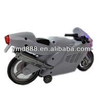 Portable Mini Speaker TF card USB Music Player with FM Audio cute Motorcycle Car speaker