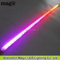 60Pixel/m 60leds/m RGB DC5V WS2811 WS2812 WS2812B led flexible strip light