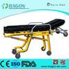 DW-S002 Emergency medical rescue Ambulance automatic loading stretcher