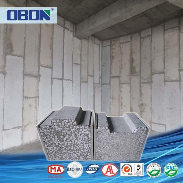 Fire Proof Blocks : Obon fireproof waterproof polystyrene building block