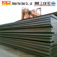 China best quality embedded steel plates