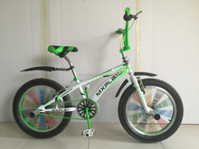 20 INCH BMX BIKE WITH 3.0 TYRE/3.0TIRE
