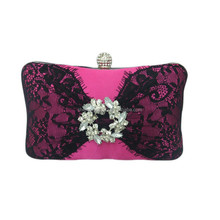 Alibaba china supplier dinner clutch bag for Elegant lady fashion banquet bag dinner party bag