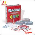 YC-BG1791 Tablero de juego Juego de mesa educativo
