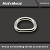 China Manufacturer High Quality Metal Bag Parts & Accessories
