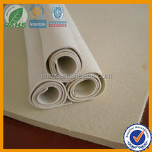 High Quality White Wool Felt 5mm,10mm,15mm,20mm Manufacture