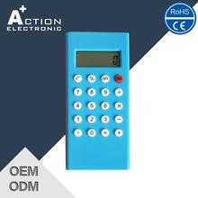 New Arrived Excellent Quality Universal Desktop Calendar Clock Calculator