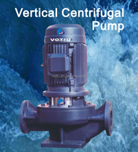 vertical high quality silent pump