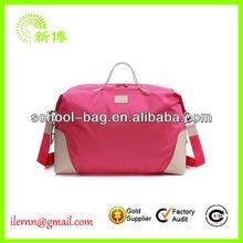 Hot Saling leather branded delicate golf bag