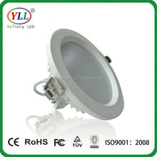 ultra slim round led downlight 23w led downlight 277v round 21w led downlight