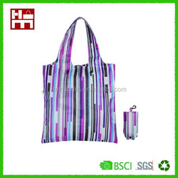 Eco reusable extra large shopping bag
