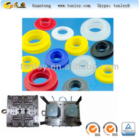 2k ps plastic tub stainless steel injection mould