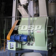 SKJZ Series Poultry Food Processing Equipment