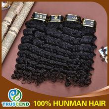 Large stock full cuticles 100% human hair weaves Wholesale unprocessed brazilian hair in bundles