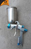 W-101 W-200 W71/77 LVMP LVLP HVLP Air Paint Car Washing Spray gun