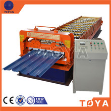 China Professioal Manufacturer excellent quality and cheap price r panel roll forming machine For Construction Material
