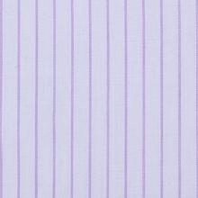 stripe CVC shirting fabric