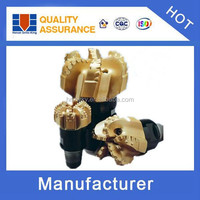 Top quality PDC oil rig drill bit size