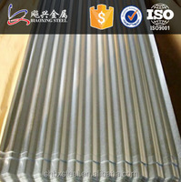 Attractive Standard Galvanized Steel Plates Flooring