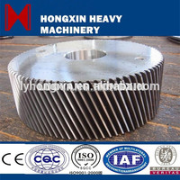 JIS standard CNC machine stainless steel bevel gear rack and pinion
