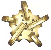 1313 pcd inserts/pdc cutters / pdc for oil and gas drilling