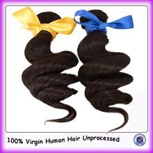 Natural Eurasian Hair Wholesale Human Hair Extensions Remy Human Hair