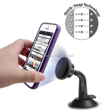 New Products 2015 Innovative Product Magnetic Car Phone Holder