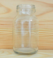 Alibaba China wholesale 100ml glass bottle for milk
