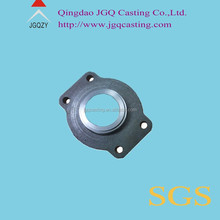 casting aluminum casting parts--customized shell mold