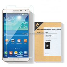 Ultra-thin Clear Tempered Glass Screen Protector 9H hardness 2.5D round edge Explosion-proof Cell phone cover