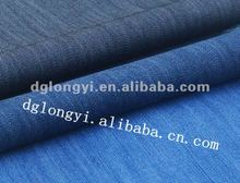 High grade tencel denim fabric 2012