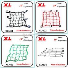 "elastic bungee cargo net 15""X15"""