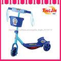 TJ-431 karts de pedales barato
