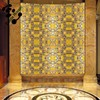 SMP24 hand painted mosaic ceramic wall tiles Italian style tiles