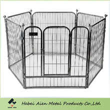outdoor dog kennel for garden using