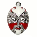 Moda adolescente jóias acessórios extravagantes fechos para colares China jóia que faz fontes