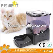 Dispensador de alimentador/automática alimentosparamascotas/digital comedero para perros