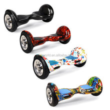 Factory price electric scooter 10 inch smart drifting scooter mini hover board glide monorover Off road scooter