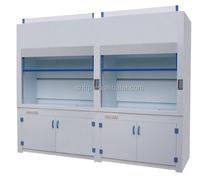 Chemical Laboratory Fume Cupboard, Laminar Flow Hood, Exhaust Ventilation System