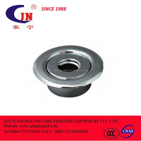 fire fighting sprinkler plate good quality