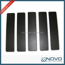 100%carbon fiber 3K Carbon Fiber Flat Bars