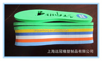 Increased insoles in South Korea/The sole forming