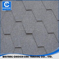 fiberglass asphalt roofing shingles Choice-Linked